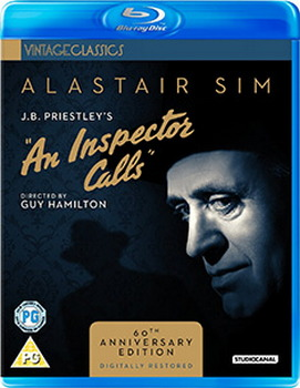 An Inspector Calls - 60th Anniversary Edition (Blu-ray)