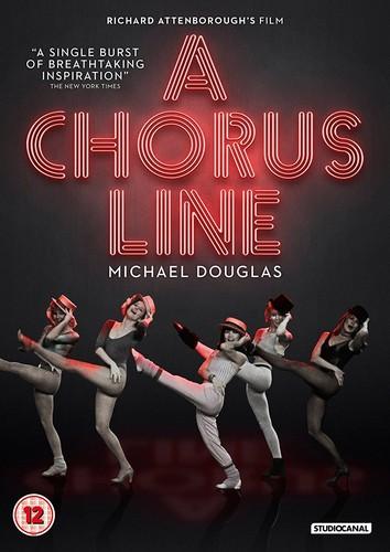 A Chorus Line - 30Th Anniversary Edition (DVD)