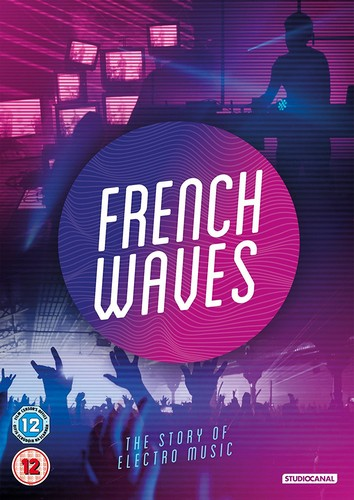 French Waves [DVD]