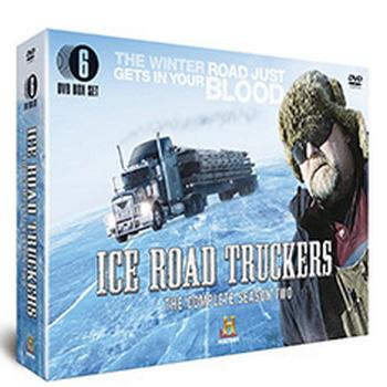 Ice Road Truckers Season Two (DVD)