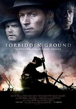 Forbidden Ground (DVD)