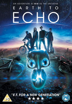 Earth To Echo (DVD)