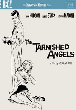 The Tarnished Angels (Masters Of Cinema) (Blu-Ray) (DVD)