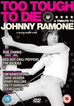 Ramones - Too Tough To Die - A Tribute To Johnny Ramone (DVD)
