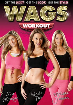 Wags Workout (DVD)