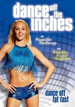 Dance Off The Inches With Camilla Dallarup (DVD)
