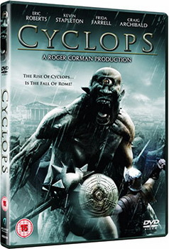 Cyclops (DVD)