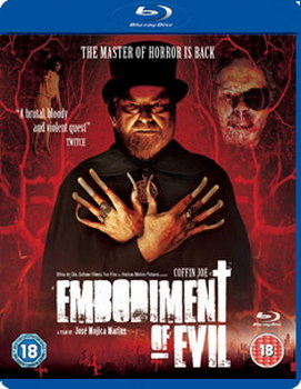 Embodiment Of Evil (Blu-Ray)