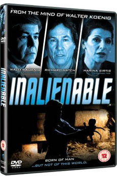 Inalienable (DVD)