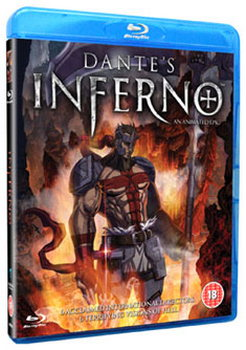 Dante's Inferno (Blu-Ray)