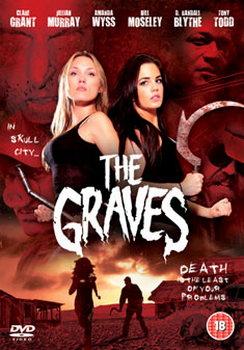 The Graves (DVD)