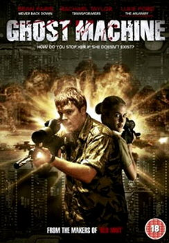 Ghost Machine (DVD)