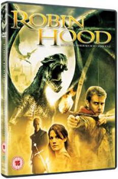 Robin Hood - Beyond Sherwood Forest (DVD)