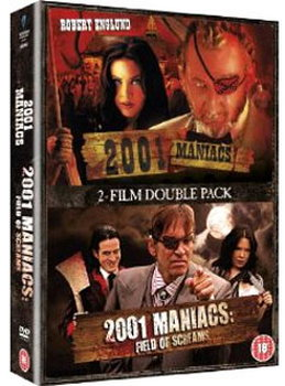 2001 Maniacs / 2001 Maniacs - Field Of Screams (DVD)