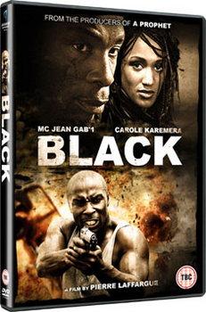 Black (2009) (DVD)