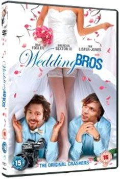 Wedding Bros. (DVD)