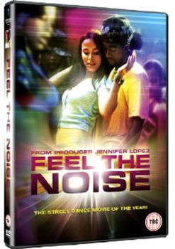 Feel The Noise (DVD)