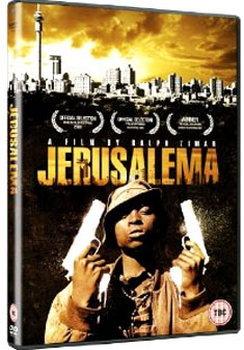 Gangster'S Paradise: Jerusalema (DVD)