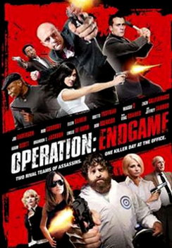 Operation Endgame (DVD)