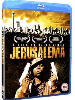 Gangster's Paradise: Jerusalema (Blu-Ray)