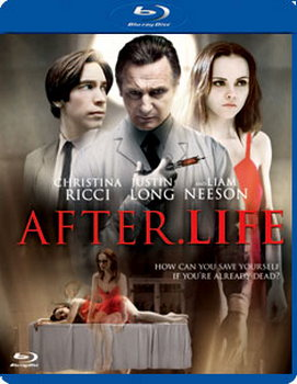 After.Life (Blu-Ray)