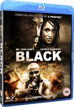 Black (2009) (Blu-Ray)