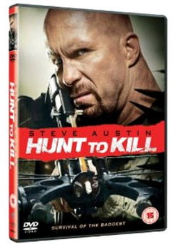 Hunt To Kill (DVD)