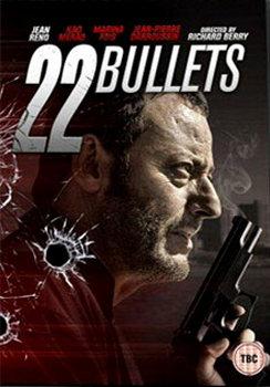 22 Bullets (DVD)