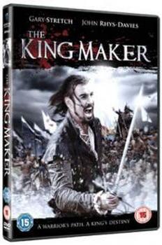 The King Maker (DVD)