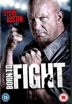 Born To Fight (DVD)