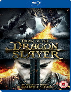 Dawn Of The Dragon Slayer (Blu-Ray)