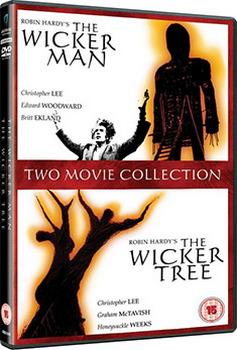 Wicker Man / Wicker Tree - Double Pack (DVD)