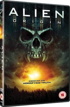 Alien Origin (DVD)