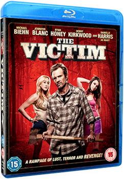 The Victim (Blu-Ray)