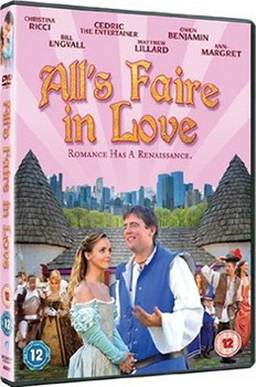 All'S Faire In Love (DVD)