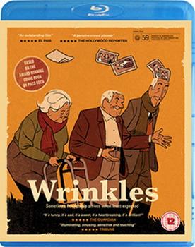 Wrinkles (Blu-Ray)