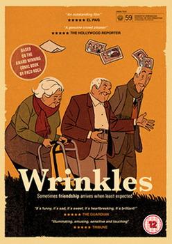 Wrinkles (DVD)