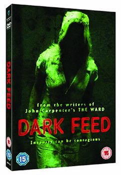 Dark Feed (DVD)