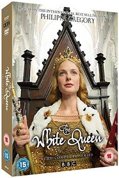 The White Queen (DVD)