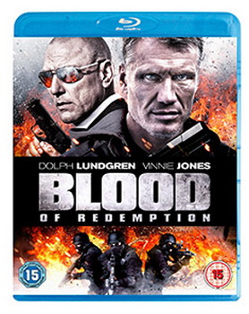 Blood Of Redemption (Blu-Ray)