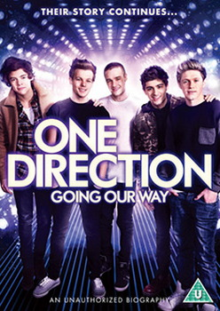 One Direction: Going Our Way (DVD)