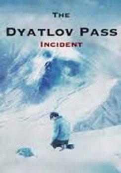 The Dyatlov Pass Incident (Blu-Ray)