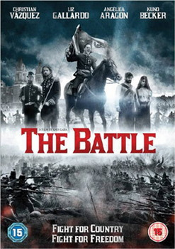 The Battle [Blu-ray]