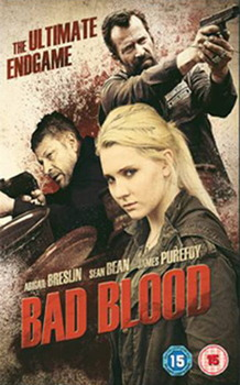 Bad Blood [Blu-ray]
