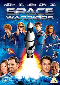 Space Warriors (DVD)