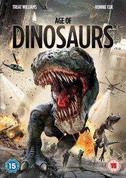 Age Of Dinosaurs (DVD)