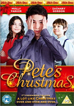 Pete'S Christmas (DVD)