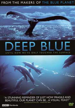 Deep Blue (Two Discs) (DVD)