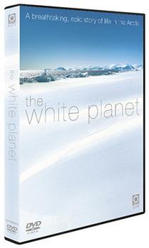 White Planet (Aka: La Plante Blanche) (DVD)