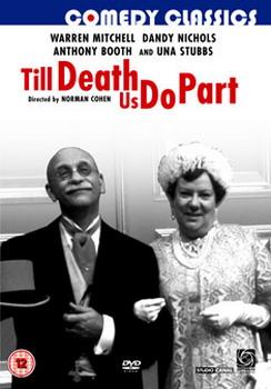 Till Death Us Do Part (DVD)